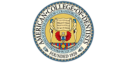 Fellow American College of Dentists Logo