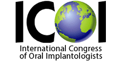 International College of Oral Implantologists Logo