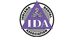 Indiana Dental Association Logo